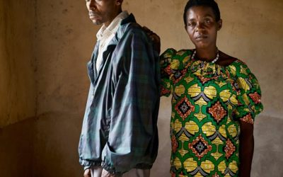 Remembering The Rwandan Genocide, 20 Years Later