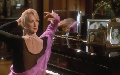 Movies like Death Becomes Her don't really get made anymore