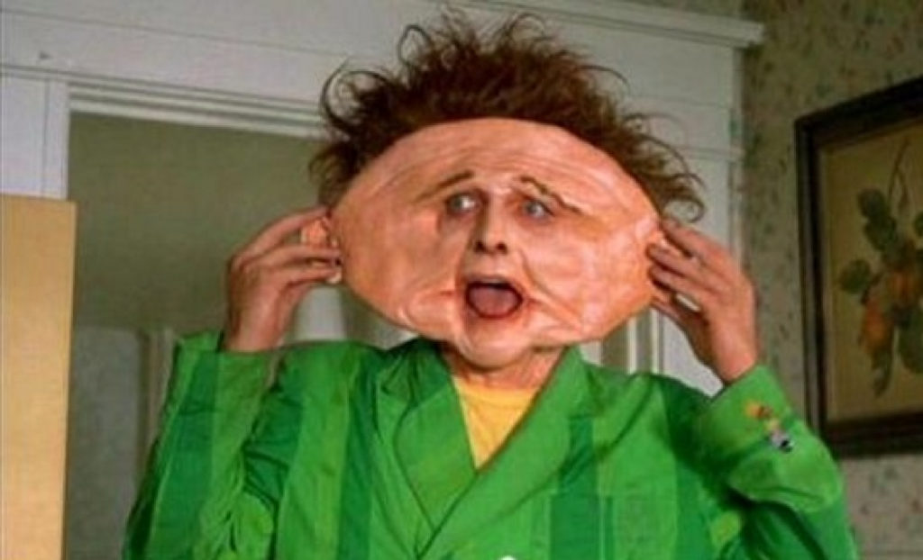 Drop Dead Fred has a terrible reputation, but it's