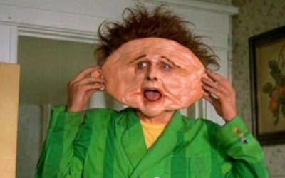 Drop Dead Fred has a terrible reputation, but it's actually kind of awesome