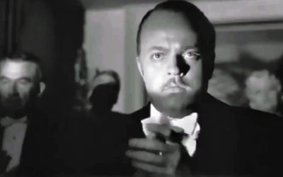 Citizen Kane is good