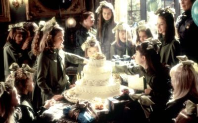 Alfonso Cuarón's A Little Princess is an overlooked classic