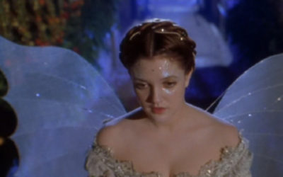 Ever After is the best Cinderella movie ever (after)