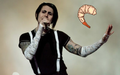 What Davey Havok Can Teach Us About Shrimp