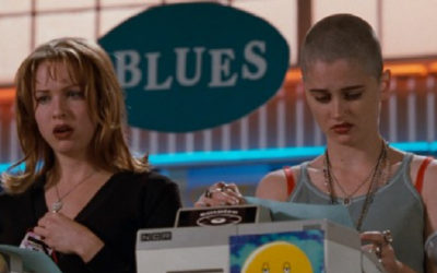 I get why people love Empire Records, even if I don't
