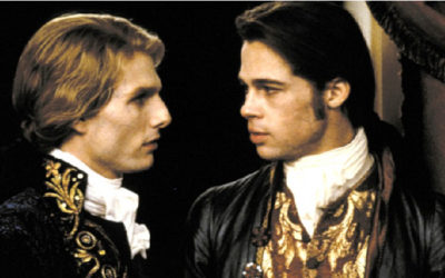 Tom Cruise is great as Lestat. Problem is, he isn't in that much of the movie.