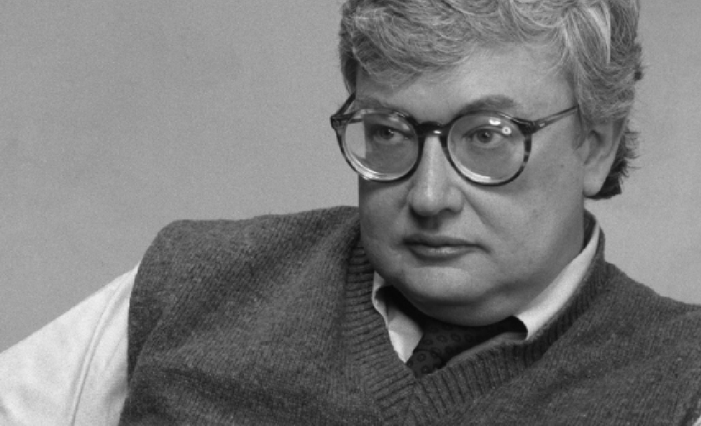 Missing, and Moving Past, Roger Ebert