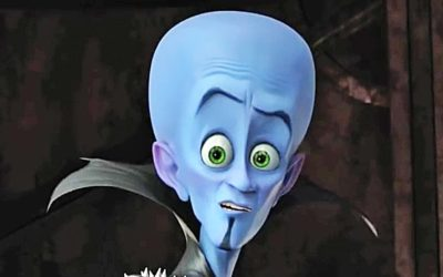 Underrated Family Films: Megamind