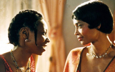 Spielberg gets The Color Purple wrong, but it's still pretty good