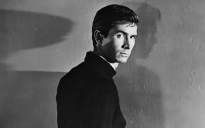Norman Bates? More like Charming Fellow.